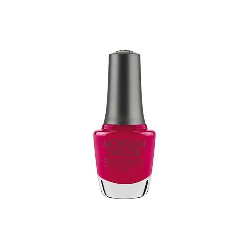 Morgan Taylor Nägel Nagellack Red Collection Nagellack Nr. 15 Sienna 15 ml