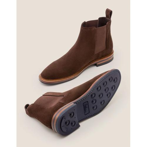 Boden Corby Chelsea-Stiefel CHK