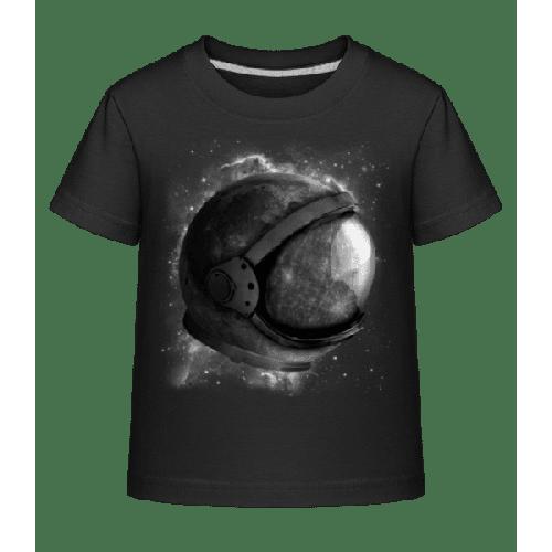 Astronautenhelm - Kinder Shirtinator T-Shirt