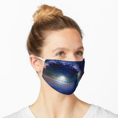 Vermessung der Anomalie Maske