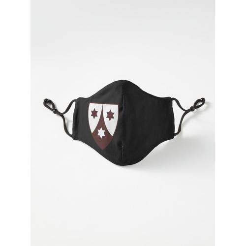 Wappen der Karmeliter Maske