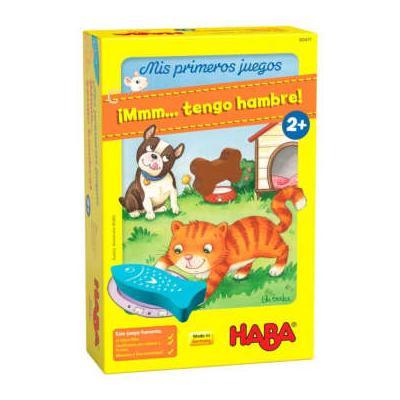 Haba - Mmm Tengo Hambre Game
