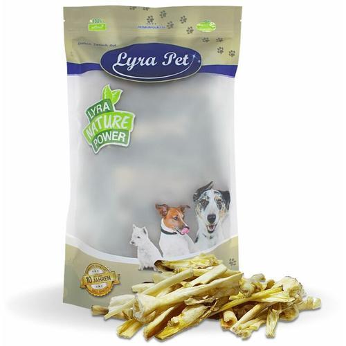 10 kg Lyra Pet® Kaninchenhaut
