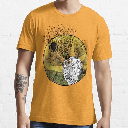 Das dritte Auge aufdecken Essential T-Shirt