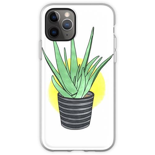 Aloe Aloe Flexible Hülle für iPhone 11 Pro