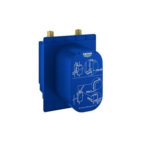 UP-Einbaukasten Eurosmart CE 36339_1 mit Mischung für IR-FMS/230V, 36339001 - Grohe