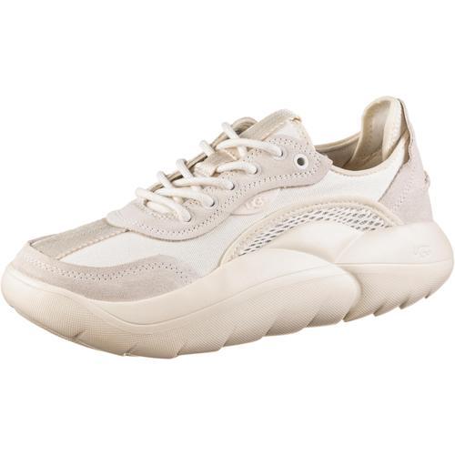 Ugg LA Cloud Sneaker Damen in gardenia, Größe 41
