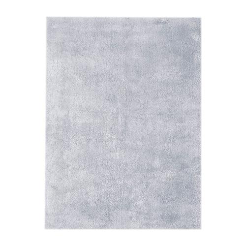 Handwebteppich 'René' Kayoom Blau