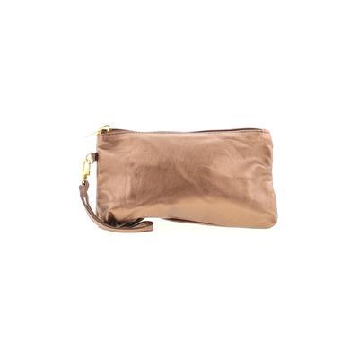 Assorted Brands Makeup Bag: Gold...