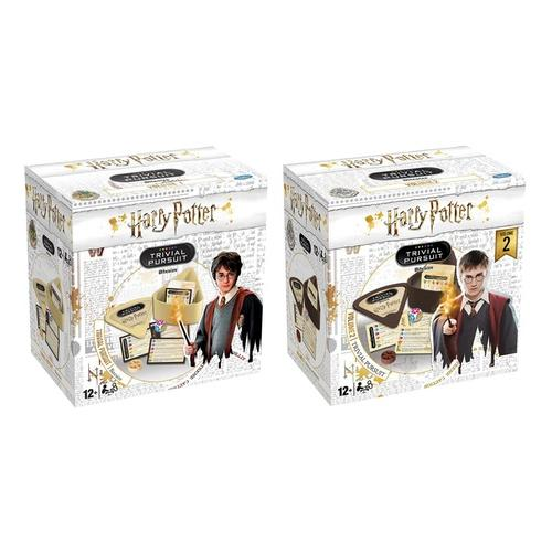 Harry Potter Quiz: Teil 2