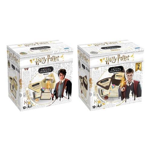 Harry Potter Quiz: Teil 1