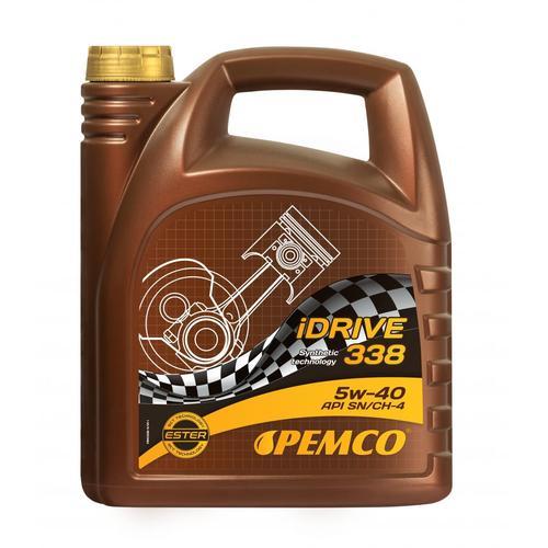 PEMCO Motoröl PM0338-5