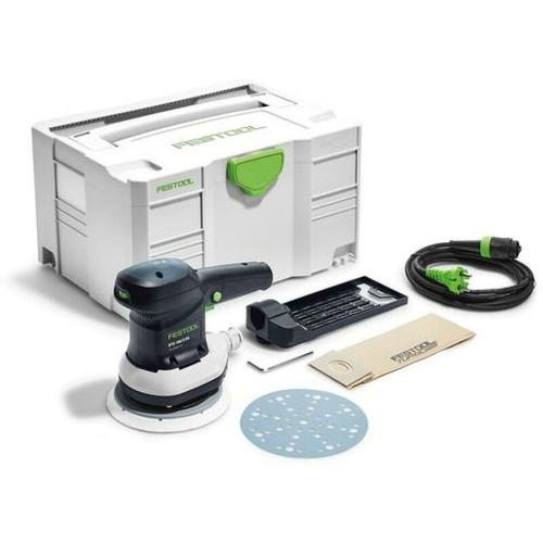 Exzenterschleifer ETS 150/3 EQ-Plus - 576072 - Festool