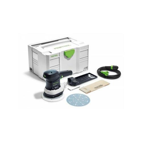 Festool Exzenterschleifer ETS 150/3 EQ-Plus - 576072