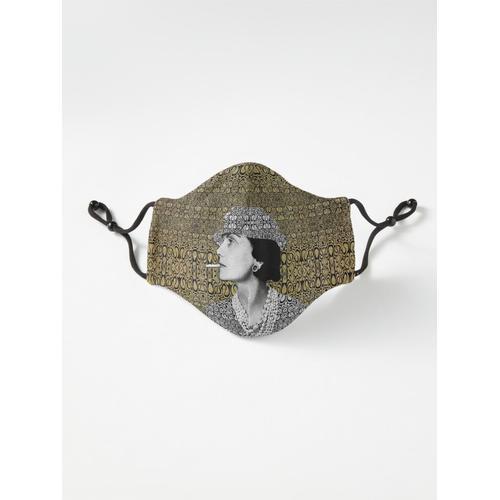 Coco Chanel Maske