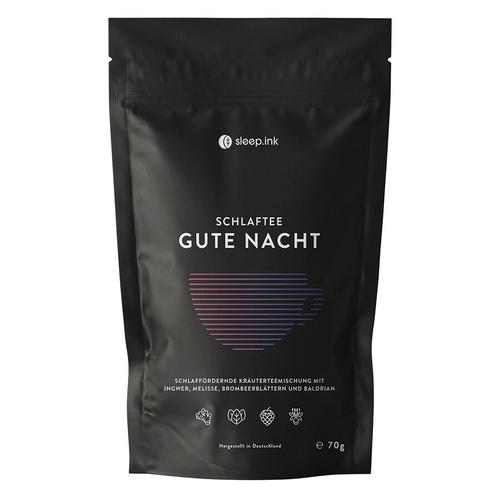 sleep.ink Schlafen Schlafdrink Tee 70.0g