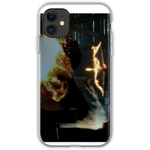 Hexenfeuer Flexible Hülle für iPhone 11