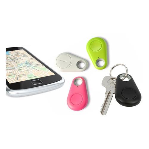 Bluetooth-Tracker: Pink/ 2