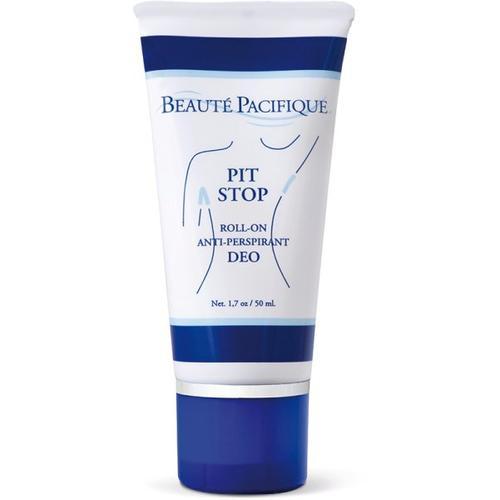 Beauté Pacifique Pit Stop Deodorant / Tube 50 ml Deodorant Roll-On