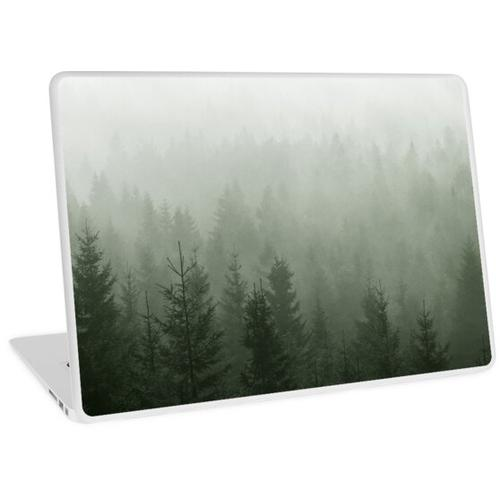 Step Into My Office Laptop Skin