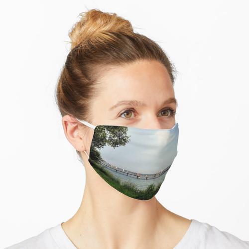 Bodensee, Bodensee, Konstanz Maske