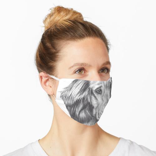 Arthur (Tierschutz) Maske