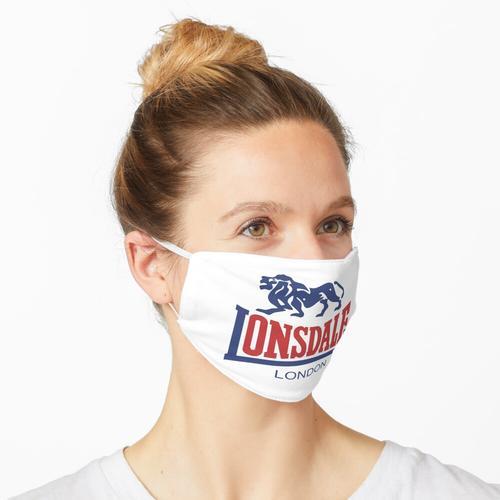 Lonsdale London Maske