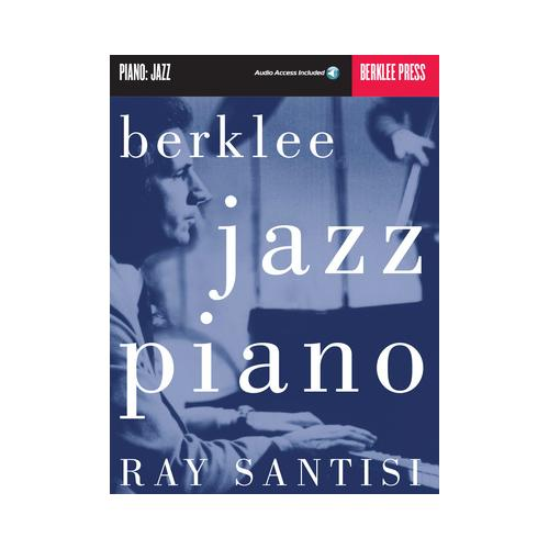 Berklee Press Berklee Jazz Piano