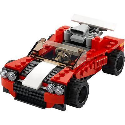 Lego Creator Sports Car Building Set