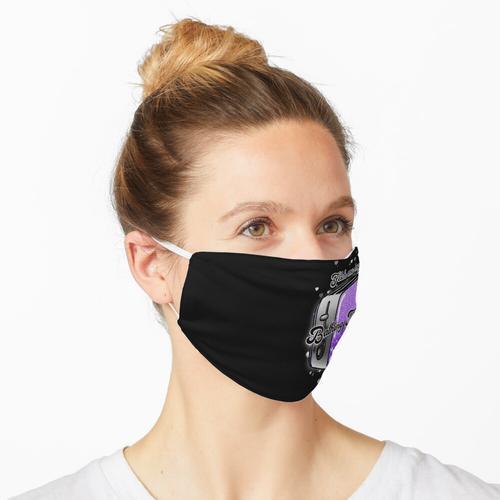 Hol mir meinen Badetoaster Maske