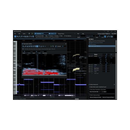 Hit'n'Mix RipX: DeepAudio