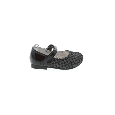 Koala Baby Dress Shoes: Black So...