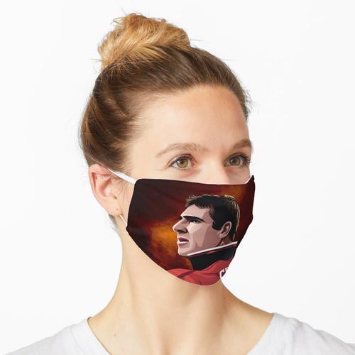 Cantona Maske