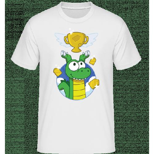 mydealz hoodie - front - Shirtinator Männer T-Shirt