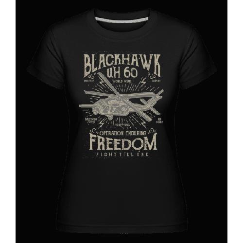 Blackhawk - Shirtinator Frauen T-Shirt