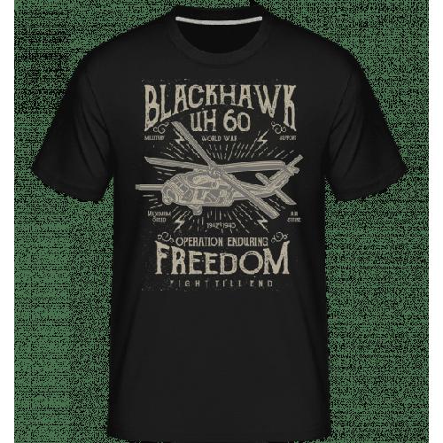 Blackhawk - Shirtinator Männer T-Shirt