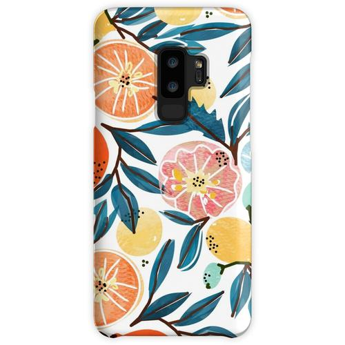Frucht Dusche Samsung Galaxy S9 Plus Case