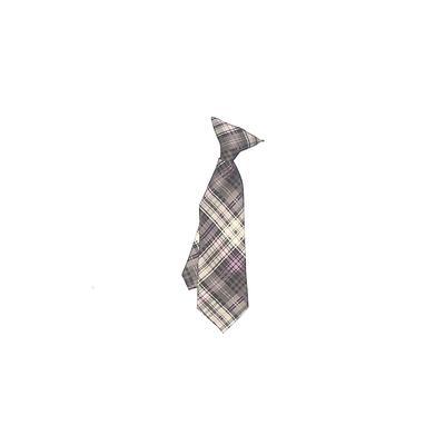 Assorted Brands Necktie: Purple ...