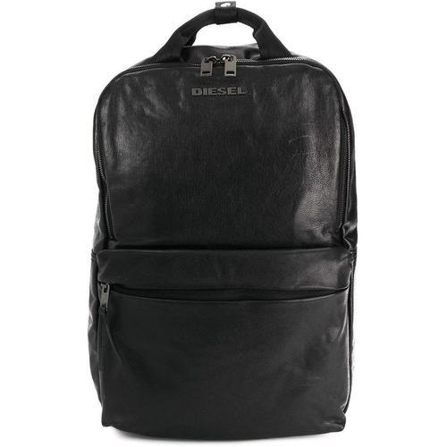 DIESEL Rucksack aus Leder
