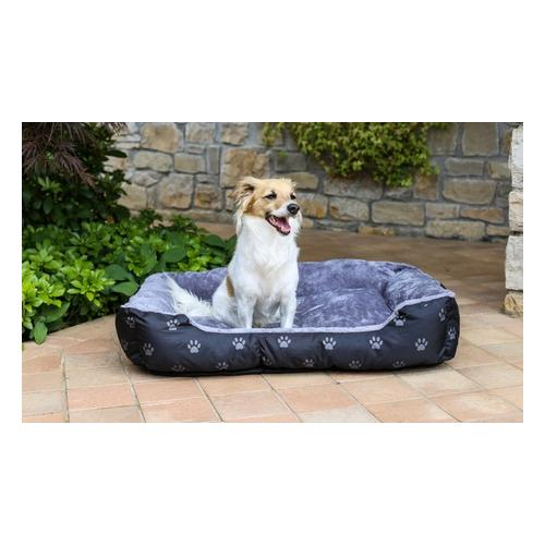 Wasserfestes Hundebett: Willy / 44 x 34 x 15 cm / 1