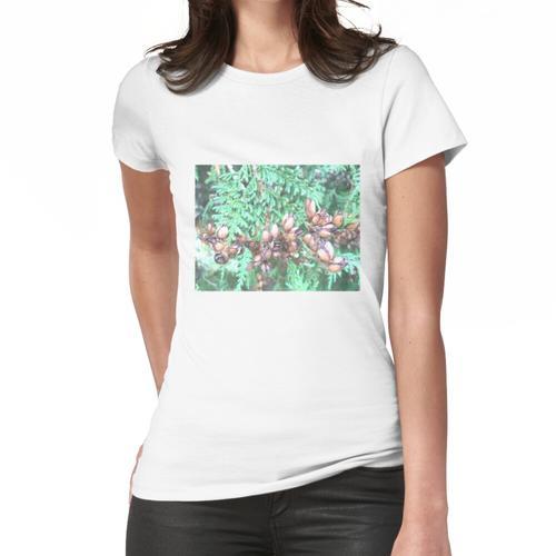 Thuja Frauen T-Shirt