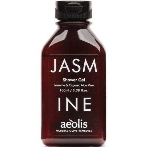 aeolis Skincare Jasmine Hydrating Showergel 100 ml Duschgel