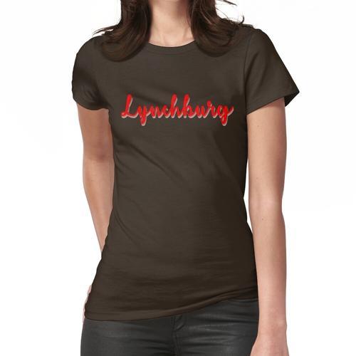 Lynchburg Frauen T-Shirt