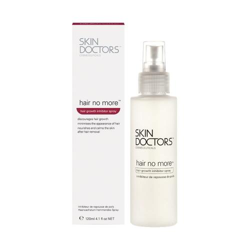 Haarentfernungsspray - 120ml - Skin Doctors Hair No More