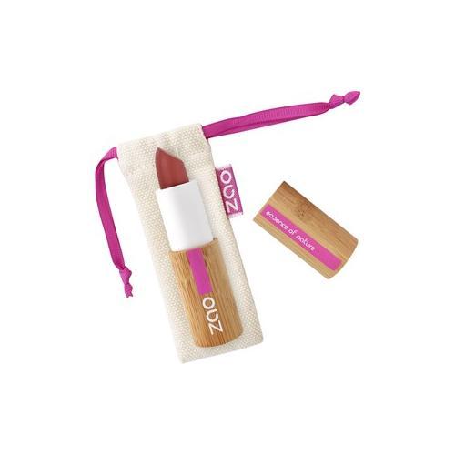 zao Lippen Lippenstift Bamboo Matte Lipstick Nr. 467 Nude 3,50 g