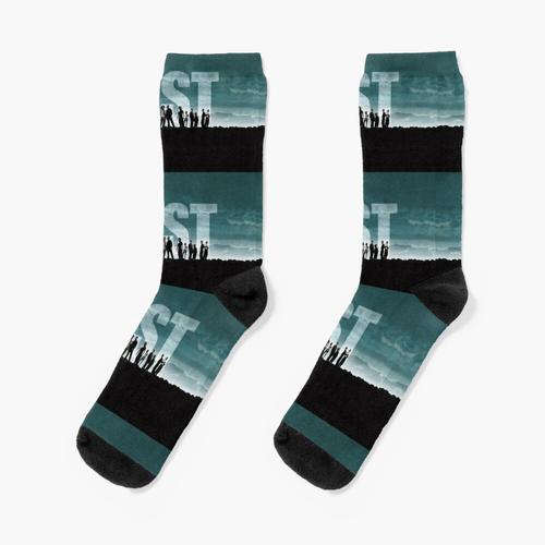 Hat verloren Socken