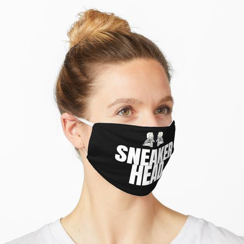 Sneaker Head Maske