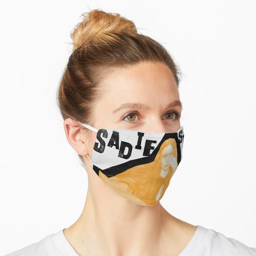 Sadie Waschbecken | Retro Maske
