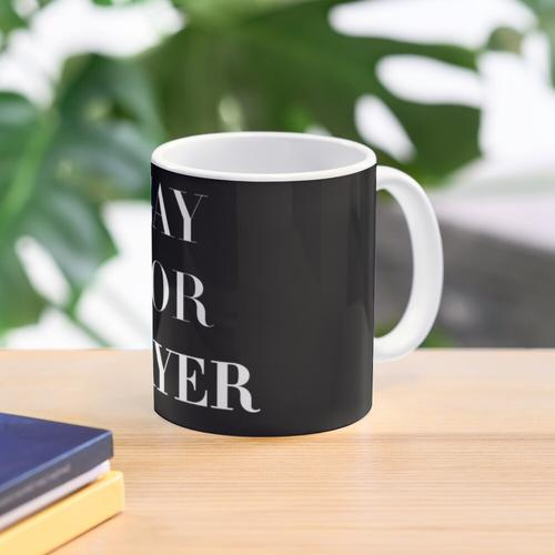 GAY FOR MAYER Mug
