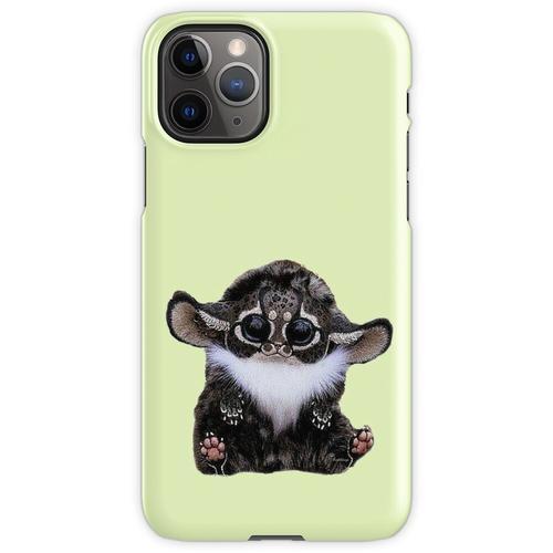 Monchichi iPhone 11 Pro Handyhülle